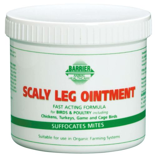 Barrier  - Scaly leg Ointment - 400ml